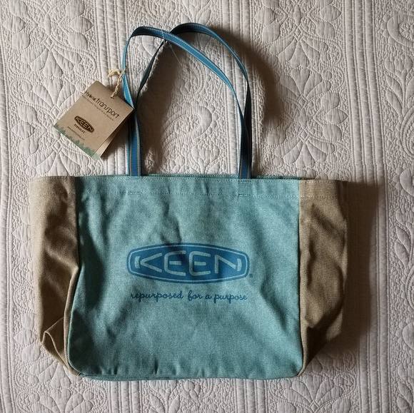4fbd0b6f4e Keen Handbags - KEEN | Reusable Canvas Tote Bag